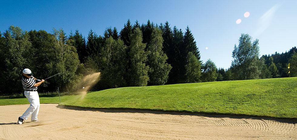 Golf Bayerischer Wald